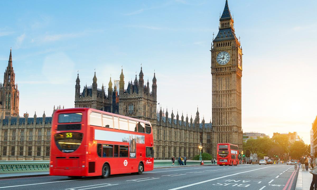 À Londres, des journées sans voitures pour réduire la pollution