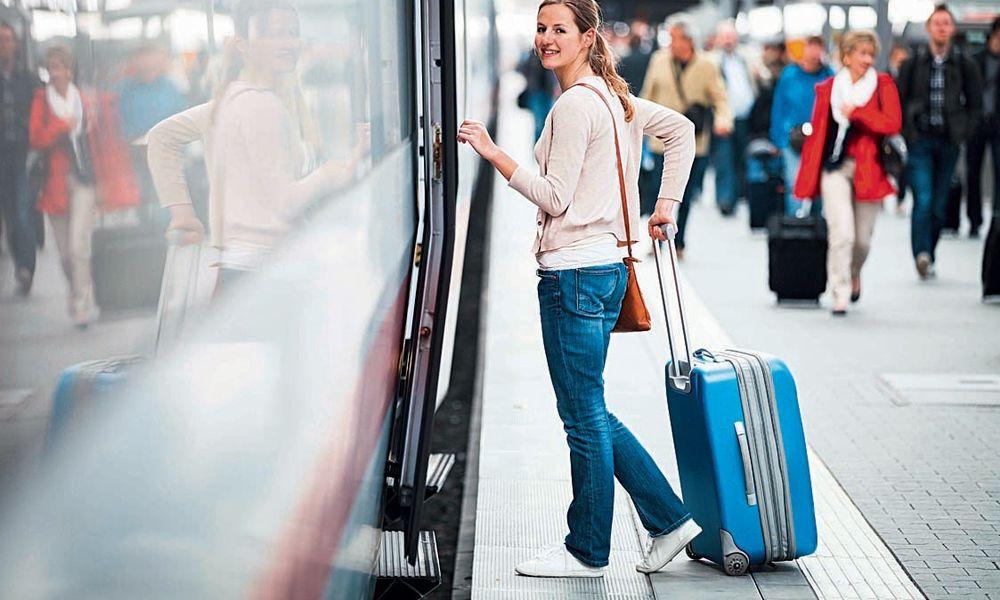 Pour s'excuser des grèves, la SNCF lâche 3 millions de billets de train