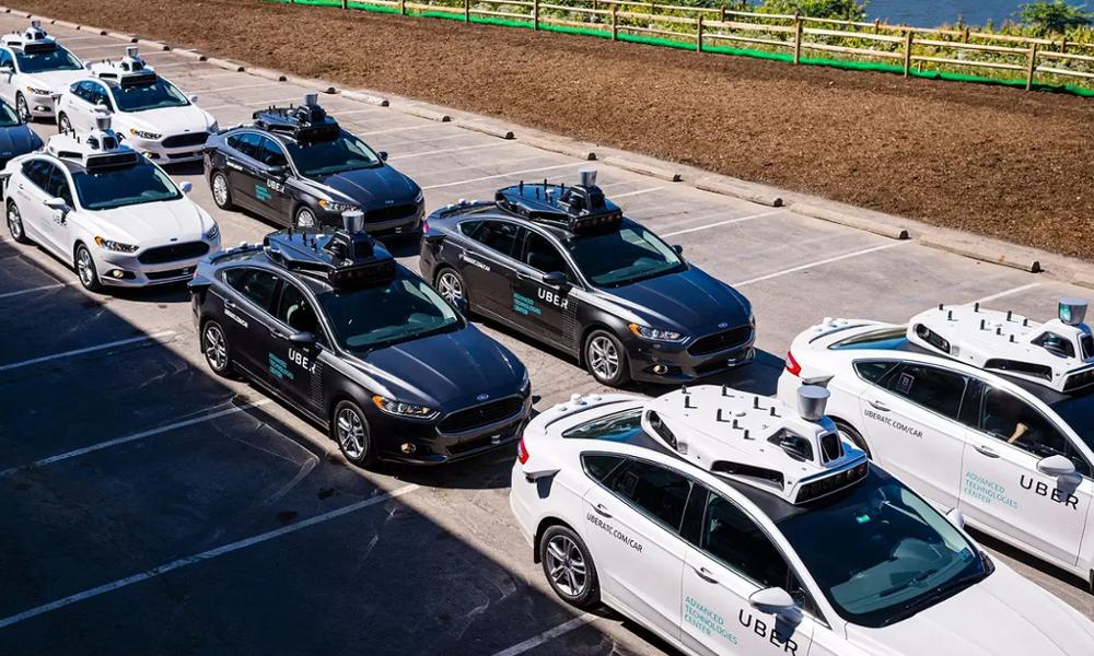 Non, désolé, la voiture autonome ne mettra pas fin aux embouteillages