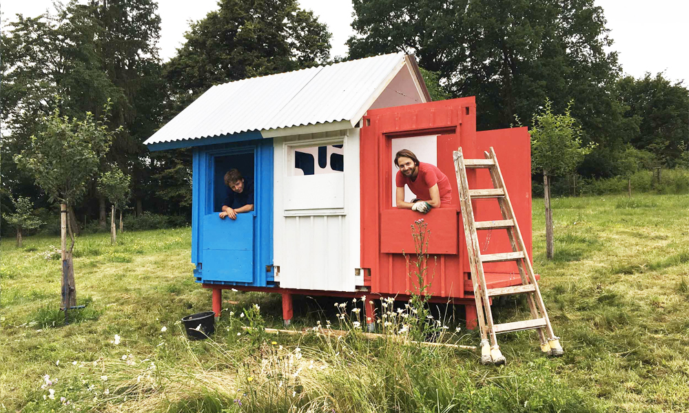 """Les """"tiny houses"""" sont-elles bien légales en France ?"""