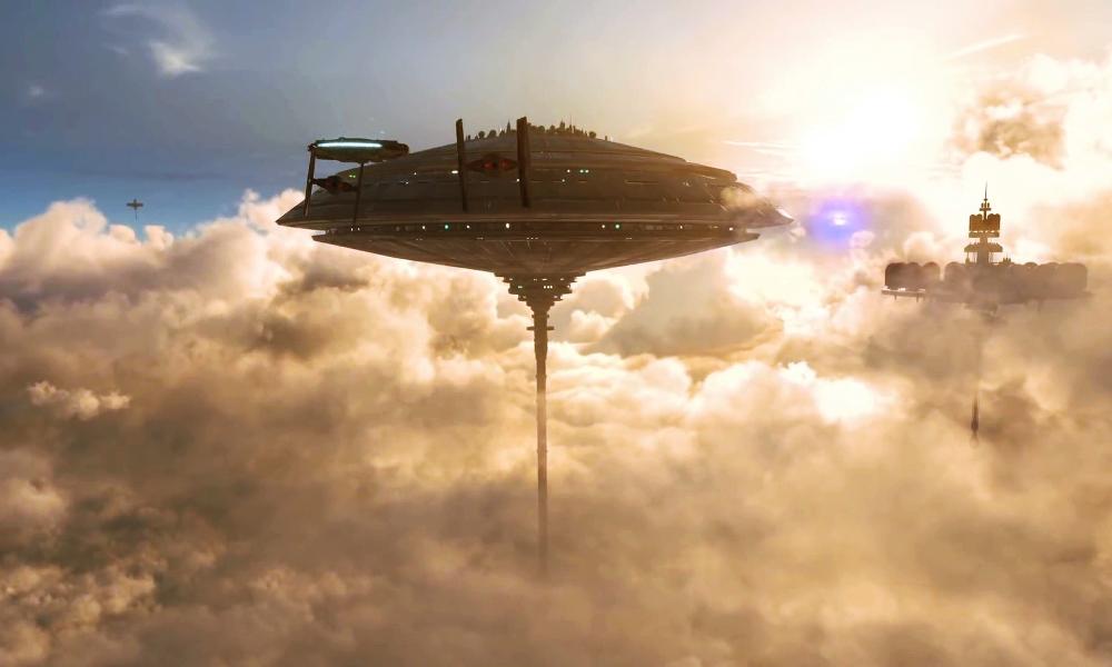 La NASA réfléchit à des villes-nuages pour coloniser Vénus