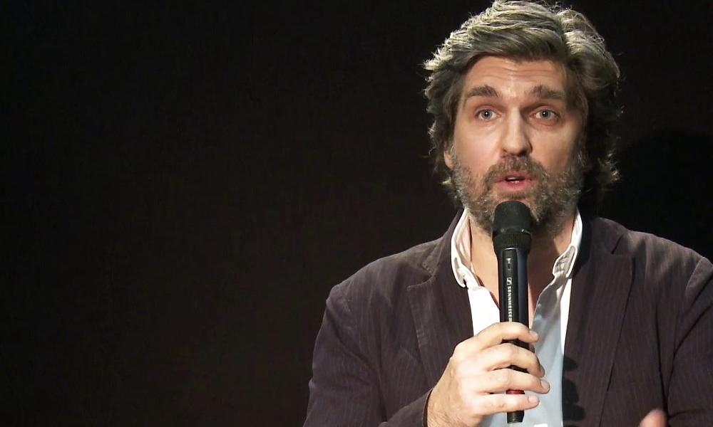 Guillaume MATHIEU, fondateur de CityZen Mobility