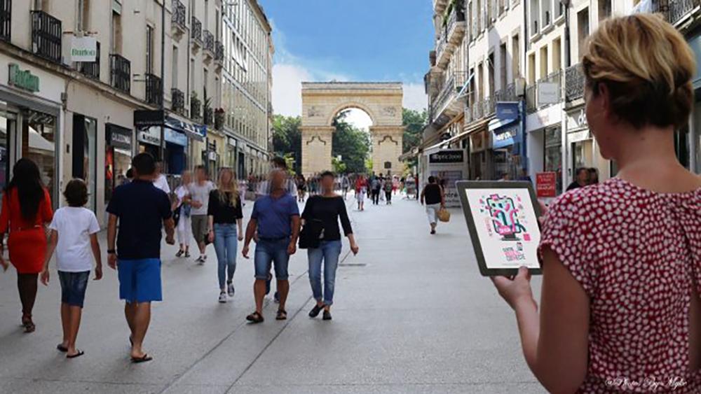 Dijon, première métropole intelligente et connectée