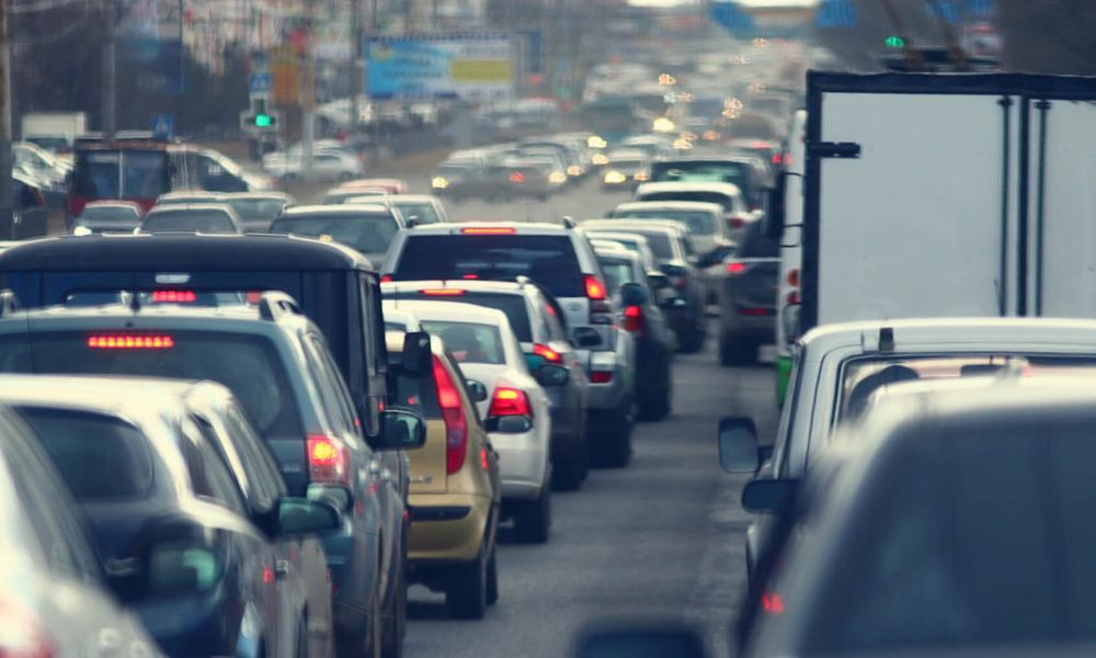 Où et quand les voitures à essence seront bientôt interdites ?