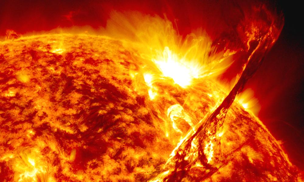 La Chine invente une énergie propre six fois plus puissante que le soleil