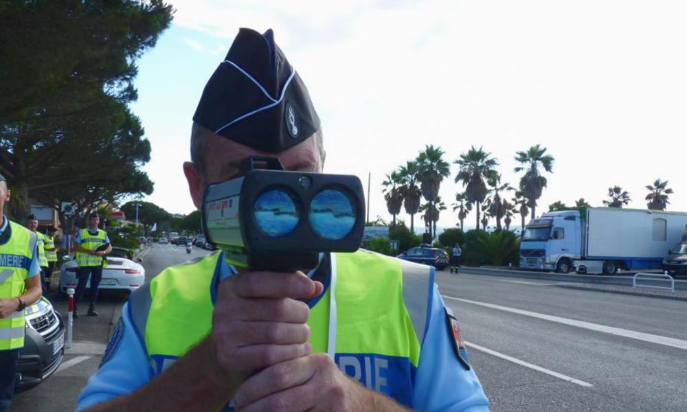 Radars : la chasse aux conducteurs sans assurance a commencé