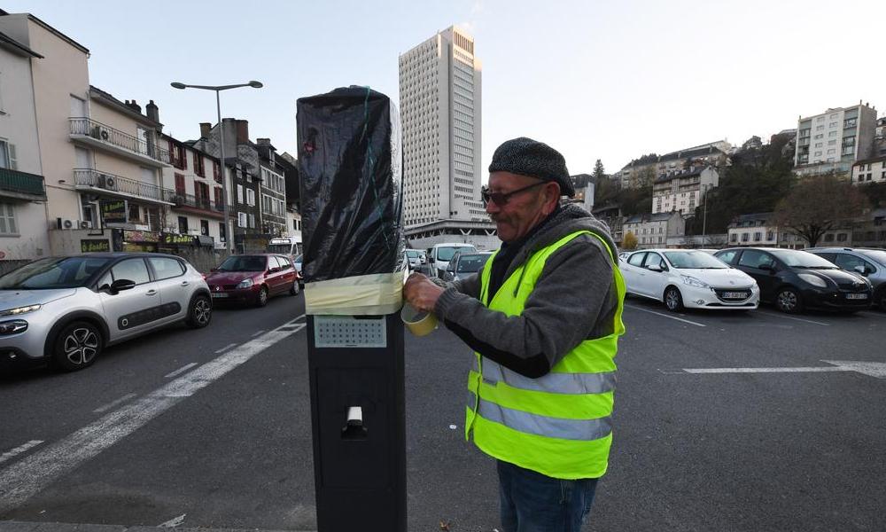 Après les péages et le carburant, les parkings vont aussi augmenter