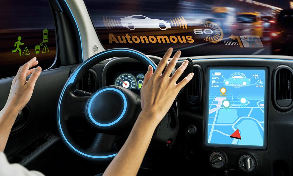 Peur des voitures autonomes ? Confiez le volant à un chauffeur à distance