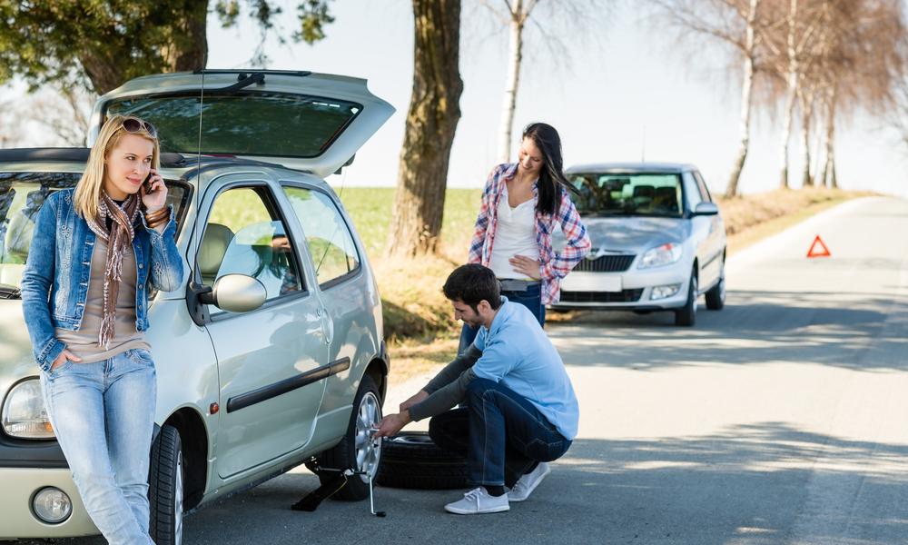 Roole, le service gratuit pour s'aider entre automobilistes
