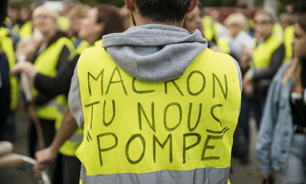 """Grand débat national : un site permet aux automobilistes de """"s'exprimer"""" sur les lois Macron"""