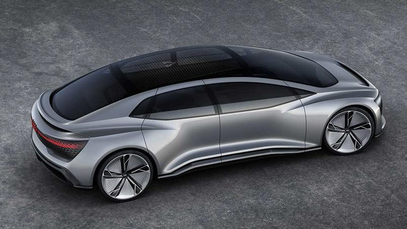 L'Europe développe une voiture électrique capable de rouler 1000 km sans recharge