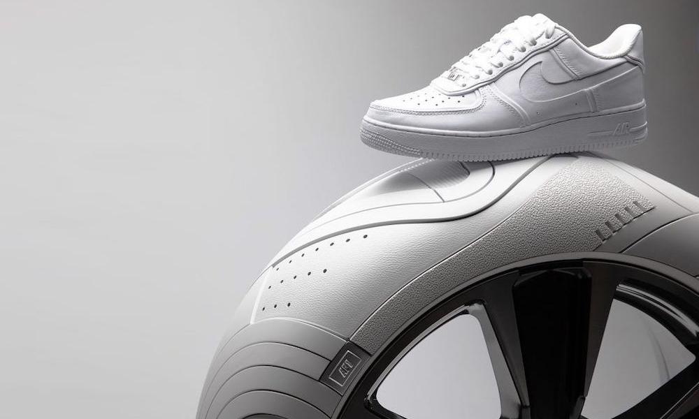 """Le """"must"""" pour la route, ce sont ces pneus inspirés par une paire de Nike"""