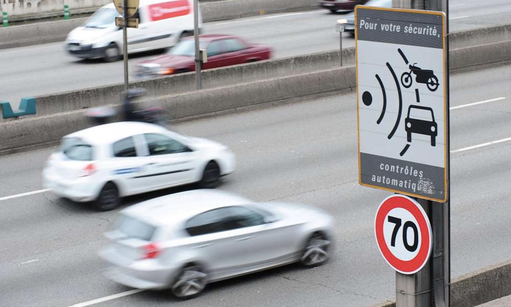 Anne Hidalgo annonce des voies réservées au covoiturage… et contrôlées par des radars
