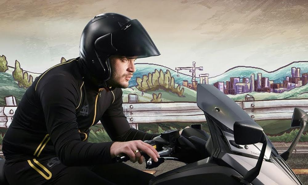 """Trop de morts en scooter ? Le gouvernement lance le permis """"apprentis motards"""""""