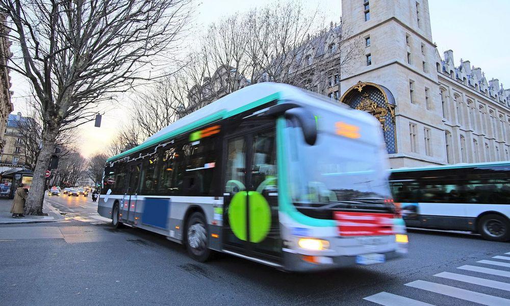 Parisiens, vous allez pouvoir commander vos bus sans attendre à l'arrêt