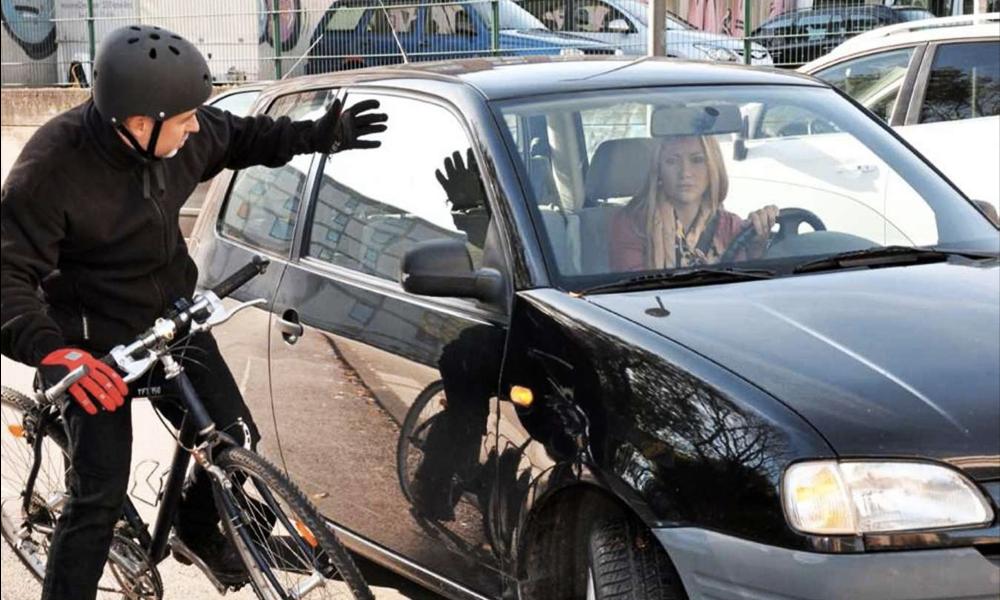 """Ces entrepreneurs à vélo veulent """"disrupter"""" les centres-villes"""