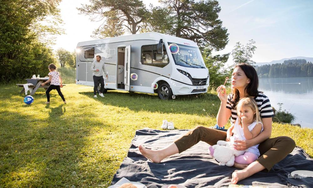 Avec le déconfinement, les Français se jettent sur… les camping cars