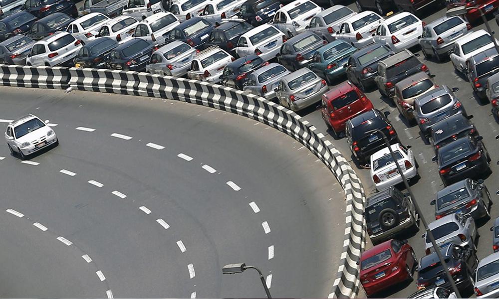 Dégouté des bouchons, un Français sur trois prêt à ne plus posséder de voiture