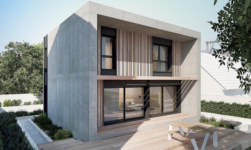 Deux Marseillais inventent la maison écolo à construire en 15 jours