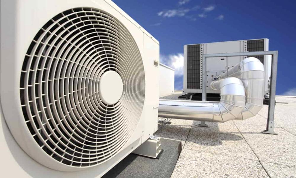 Pollution : des scientifiques veulent hacker les climatiseurs pour aspirer le CO2