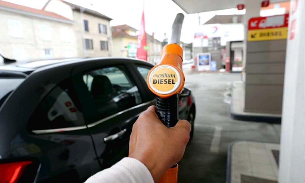 Plus polluant mais moins cher : 30% des Français aimeraient revenir au bon vieux diesel