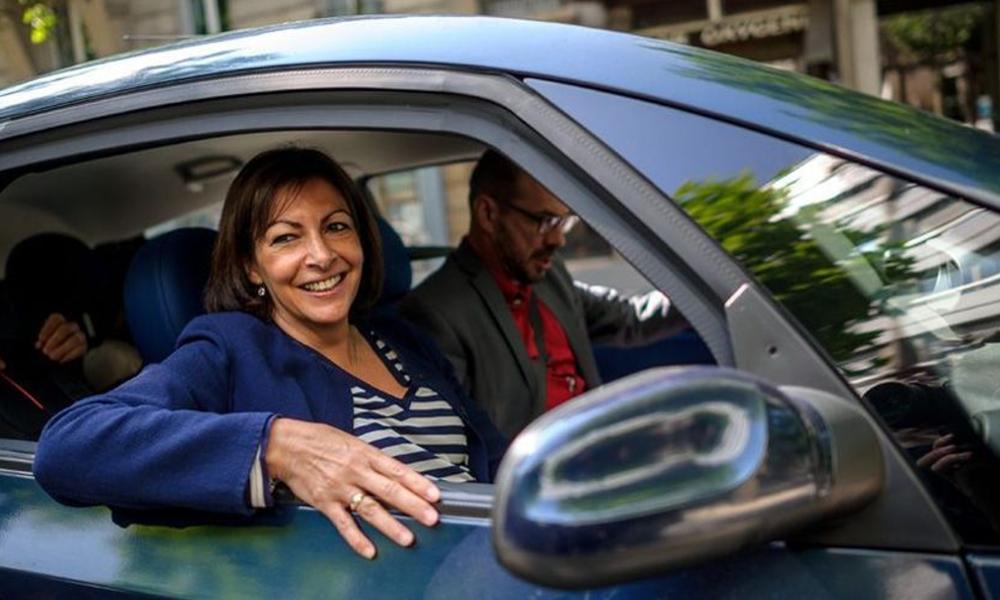 Municipales 2020: 50% des électeurs veulent plus de places pour la voiture en ville