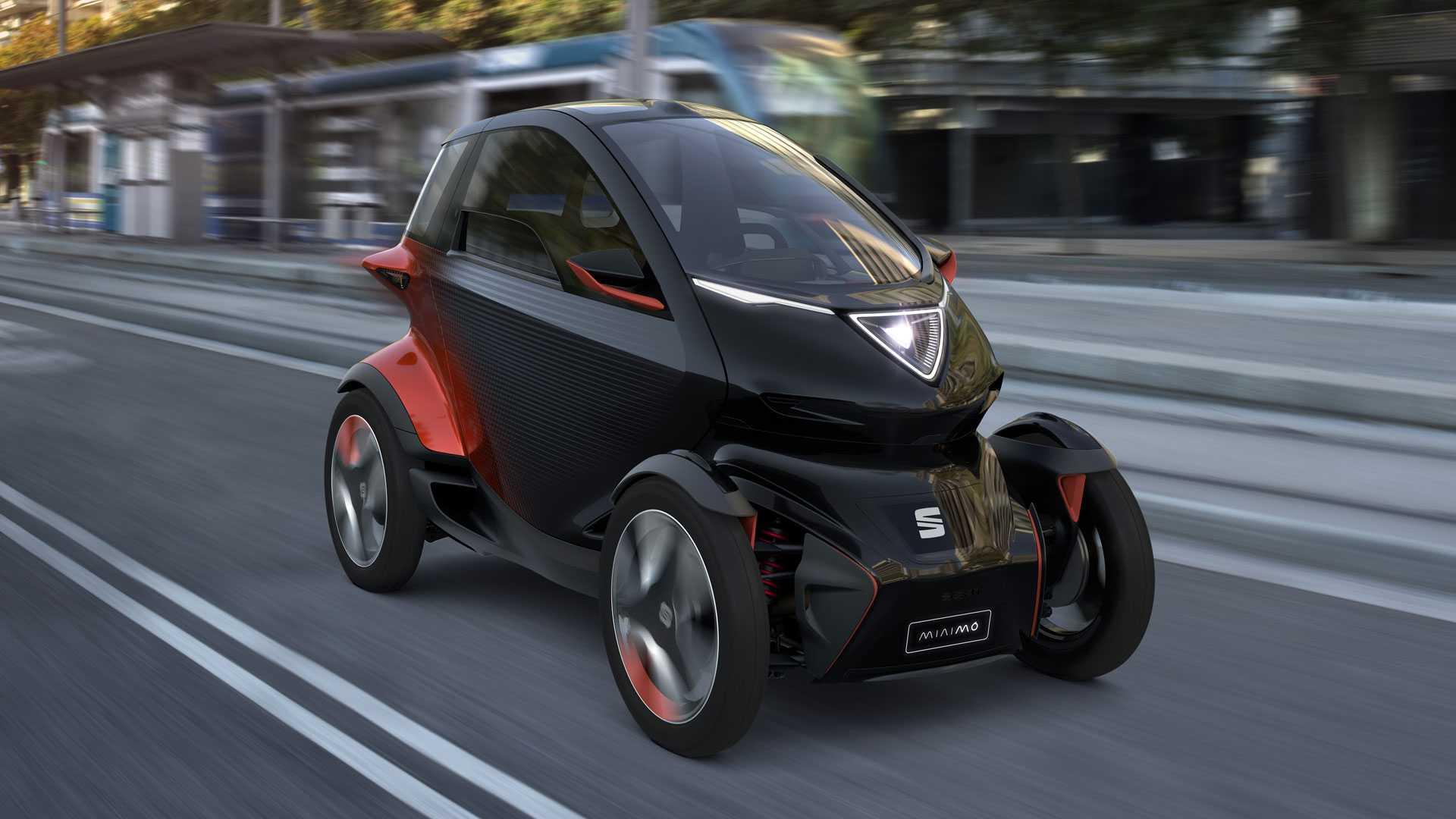 D'ici 3 ans, les voitures électriques coûteront le même prix que les voitures à essence