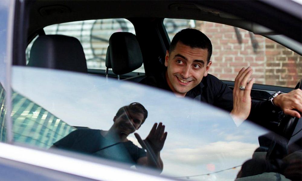 Historique : la Californie oblige les VTC comme Uber à salarier leurs chauffeurs