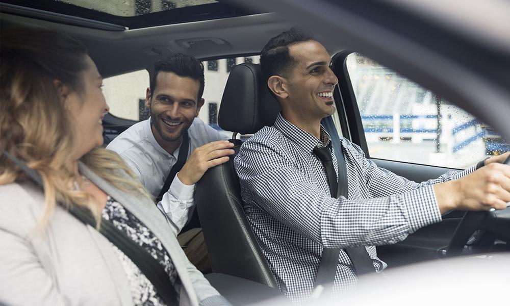 Rencontre avec Carl, la startup qui enseigne le covoiturage aux jeunes conducteurs