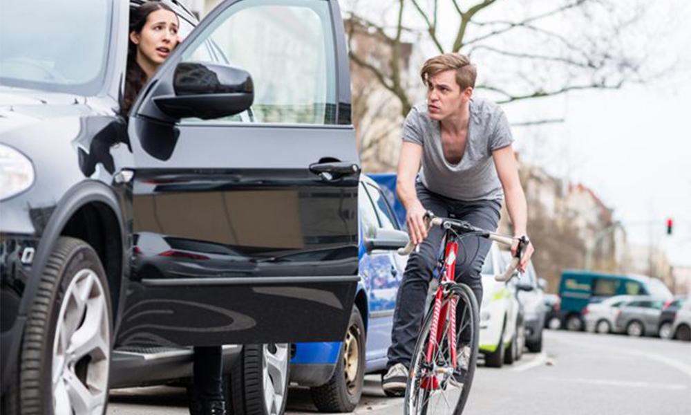 C'est prouvé : les cyclistes commettent moins d'infractions que les automobilistes