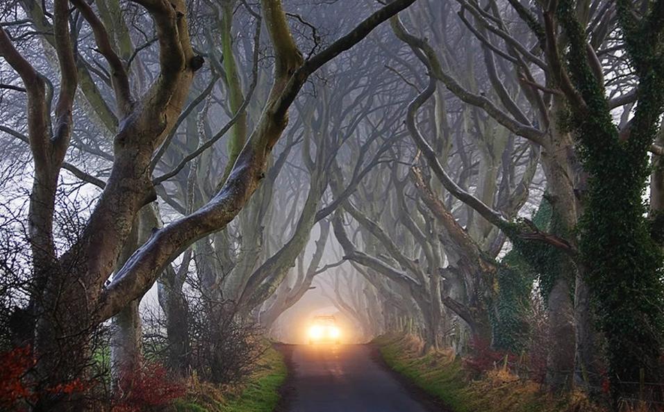 """Grâce au GPS TomTom, on peut partir visiter les décors de """"Game of Thrones"""""""