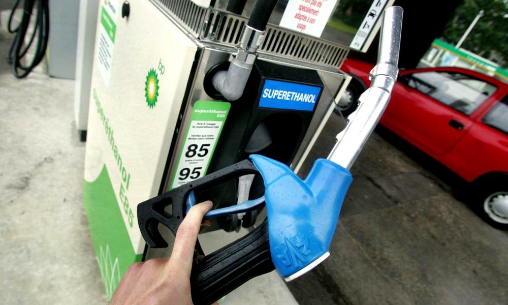 E85 : les Français n'ont jamais autant consommé de biocarburant