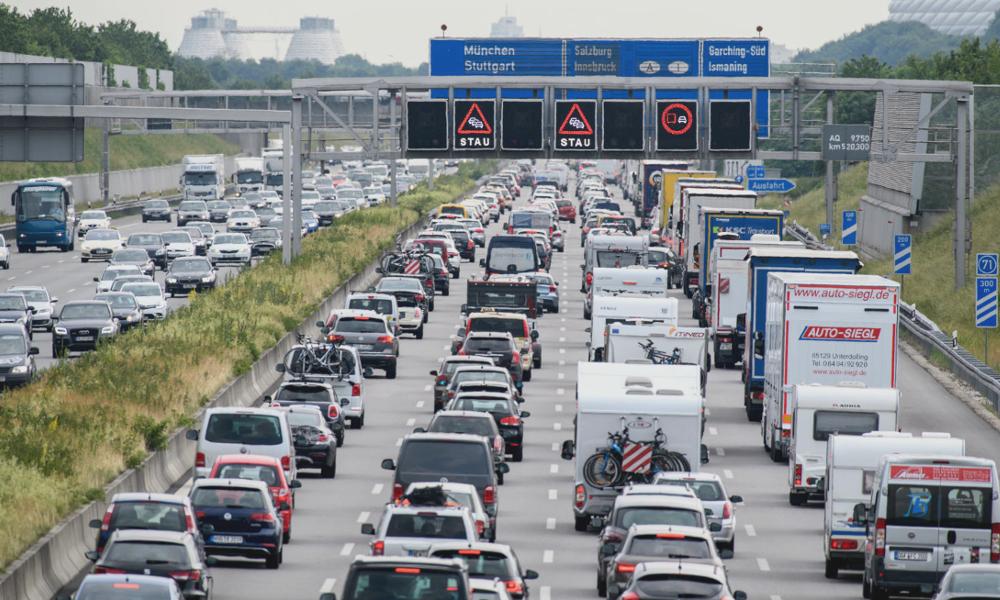 En Allemagne, des élus refusent d'interdire les vieux diesels (et ça va leur coûter cher)
