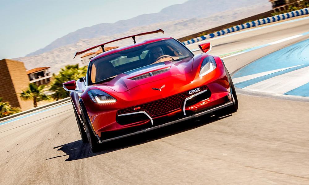Rapide et furieuse, cette voiture électrique monte à 338 km/h