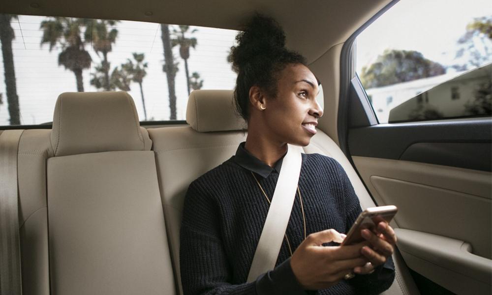 Uber part en guerre contre le racisme et l'homophobie avec un bouton «anti-discrimination»