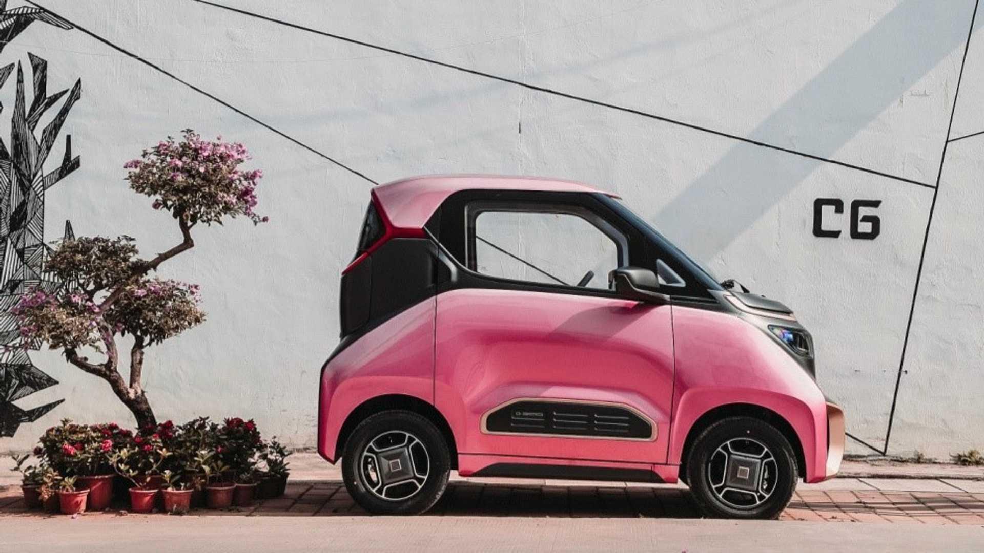 Pourquoi acheter une voiture électrique d'occasion est un bon plan