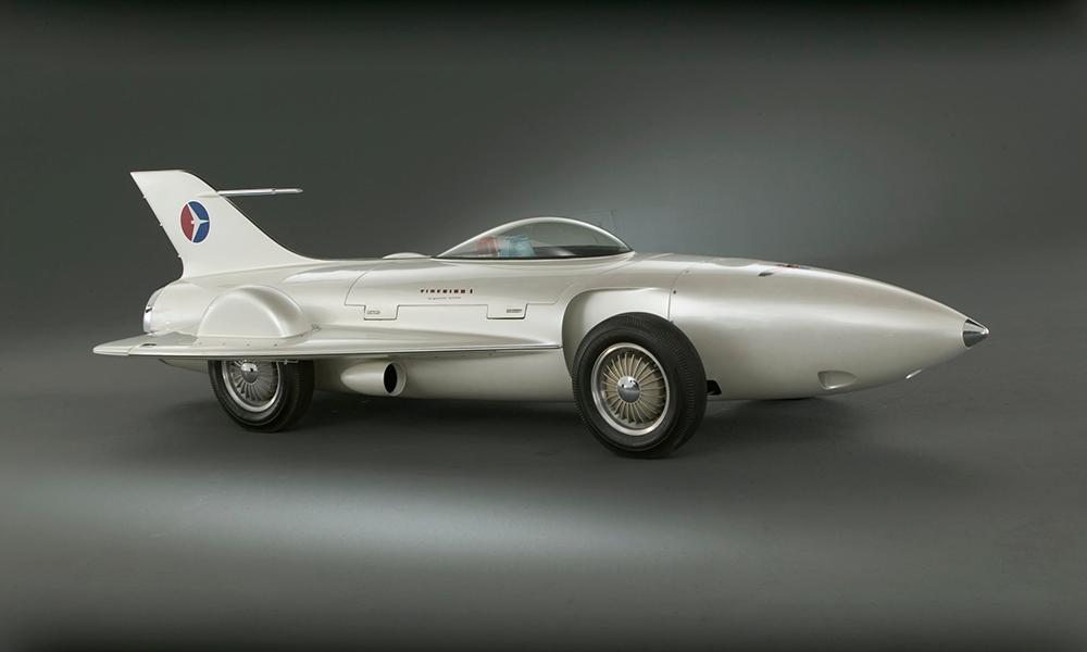 La voiture a 130 ans : une expo permet de refaire le voyage à l'envers