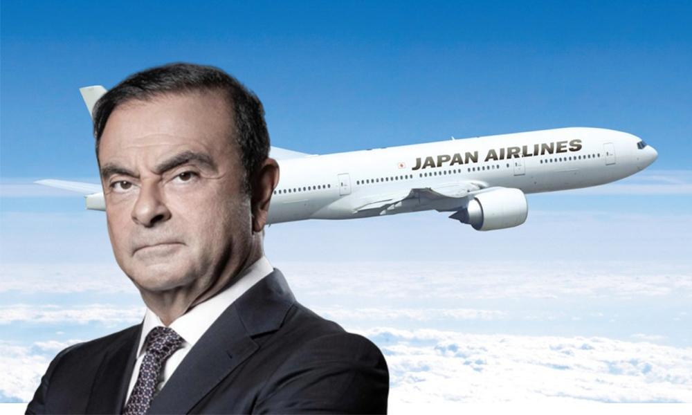 Cette compagnie offre 50 000 places d'avion gratuites pour le Japon