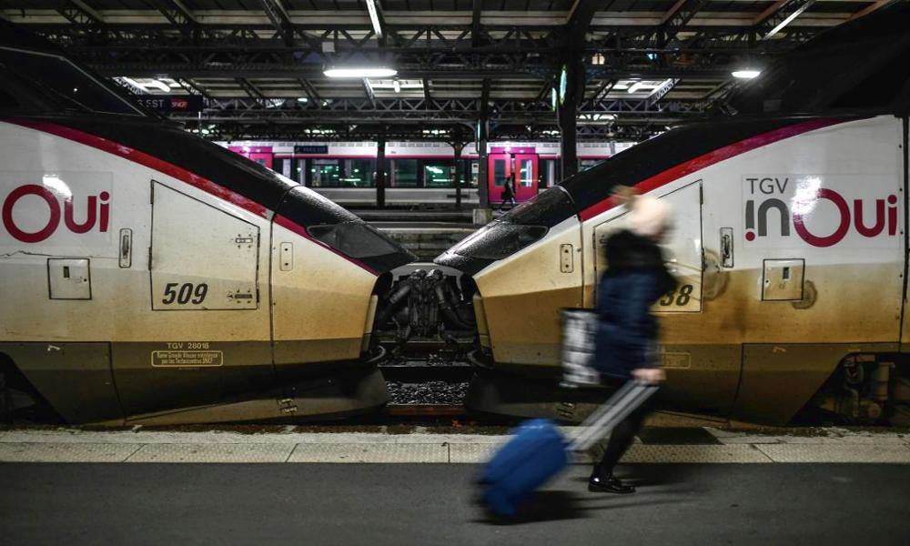 Impossible de voyager ? Rassurez-vous, la SNCF rembourse à 100% tous les billets