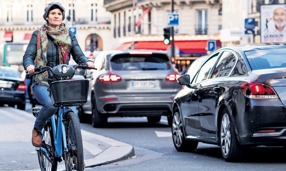 Prime à la conversion : l'État vous paie un vélo si vous abandonnez votre voiture