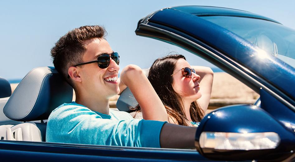 """Selon une étude, les chauffeurs de voitures de luxe seraient """"des gros beaufs égocentriques"""""""