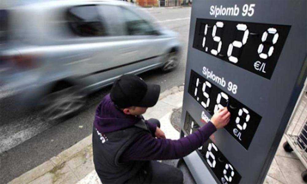 L'Europe oblige toutes les stations-service à afficher le prix de la recharge électrique