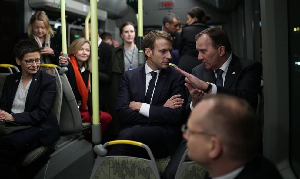 La mobilité: l'enjeu majeur des élections de dimanchepour 2 Français sur 3