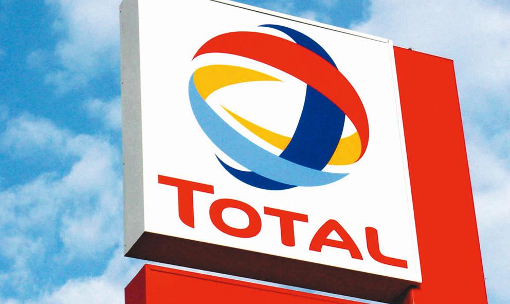 Total va offrir le plein d'essence à tous les personnels soignants