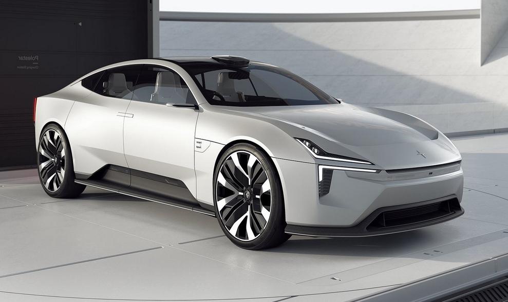 Voici Precept, la première voiture électrique 100% végane