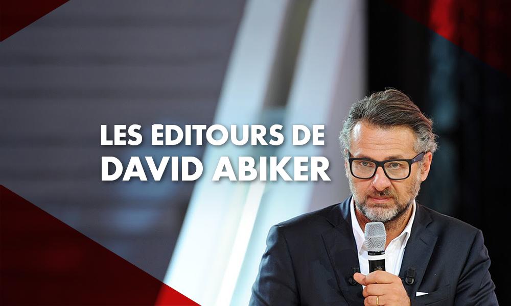 L'éditours de David Abiker : transports de rêve