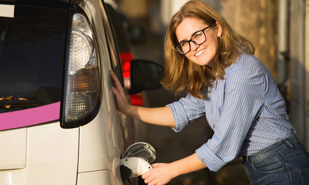WattPark : une solution pour recharger sa voiture électrique chez le voisin