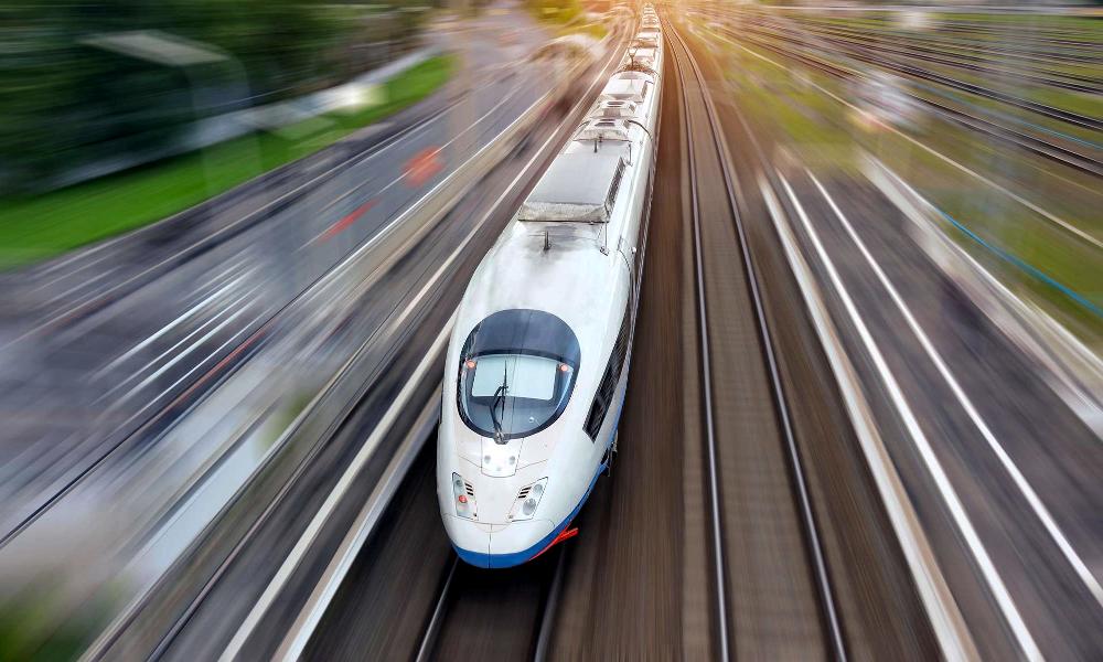 La SCNF annonce un TGV sans chauffeur pour 2025