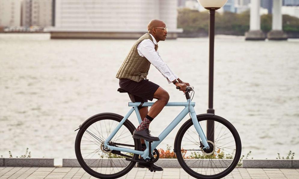 Le guide des meilleurs vélos électriques pour le déconfinement