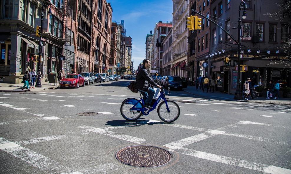 La solution des villes pour la mobilité post-confinement ? L'urbanisme tactique